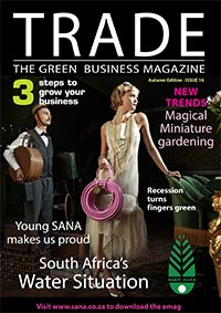 The Green Business Magazine Issue 16