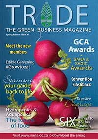 Trade - The Green Business Magazine