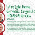 #SANA Heroes