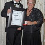 SANA Award 2011
