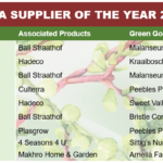 SANA Supplier of the Year 2020
