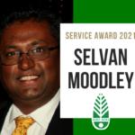 SANA Service Award 2021