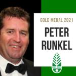 SANA Gold Medal 2021