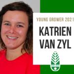 Young SANA Grower 2021